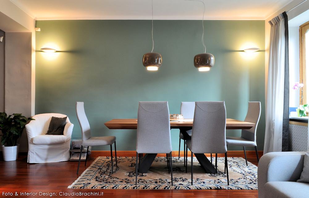 Interior Design | Soggiorni | Claudia Brachini | TORINO