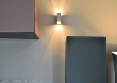 particolare illuminazione