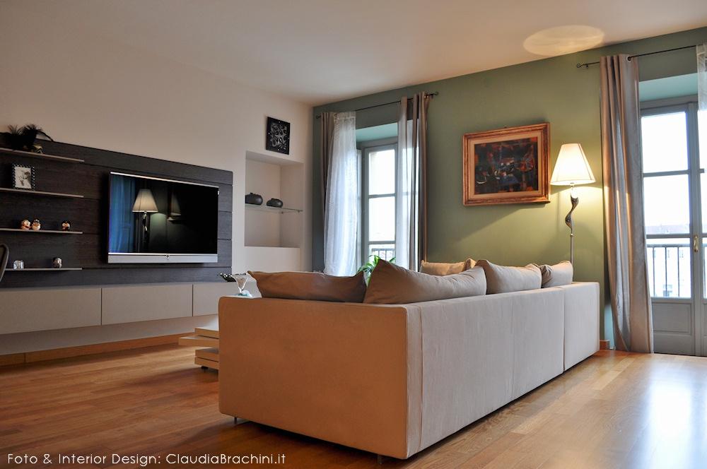 Illuminazione Salotto Applique: Illuminazione salotto led.