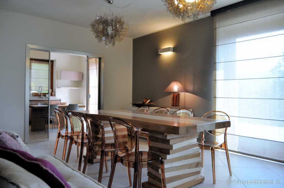 Tende soggiorno tortora il miglior design di ispirazione for Il miglior design della casa