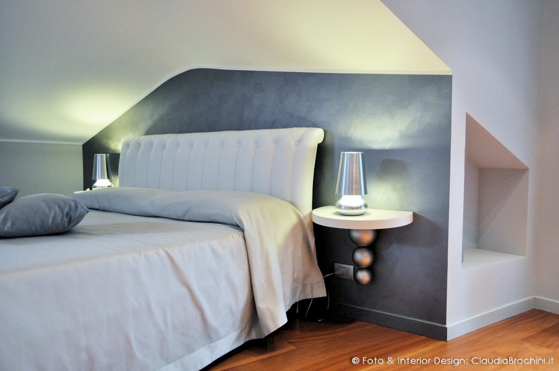 Ben noto Interior Design | Camere | Claudia Brachini | TORINO BZ48