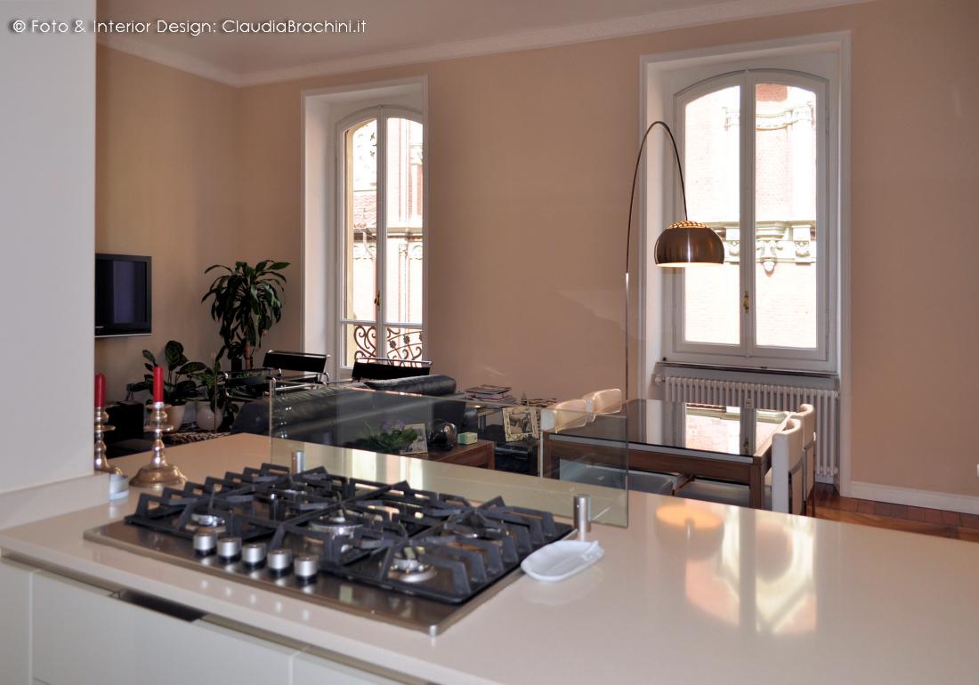Idee Per Dipingere Le Pareti Della Cucina Foto 20 40 - Tinta Pareti ...