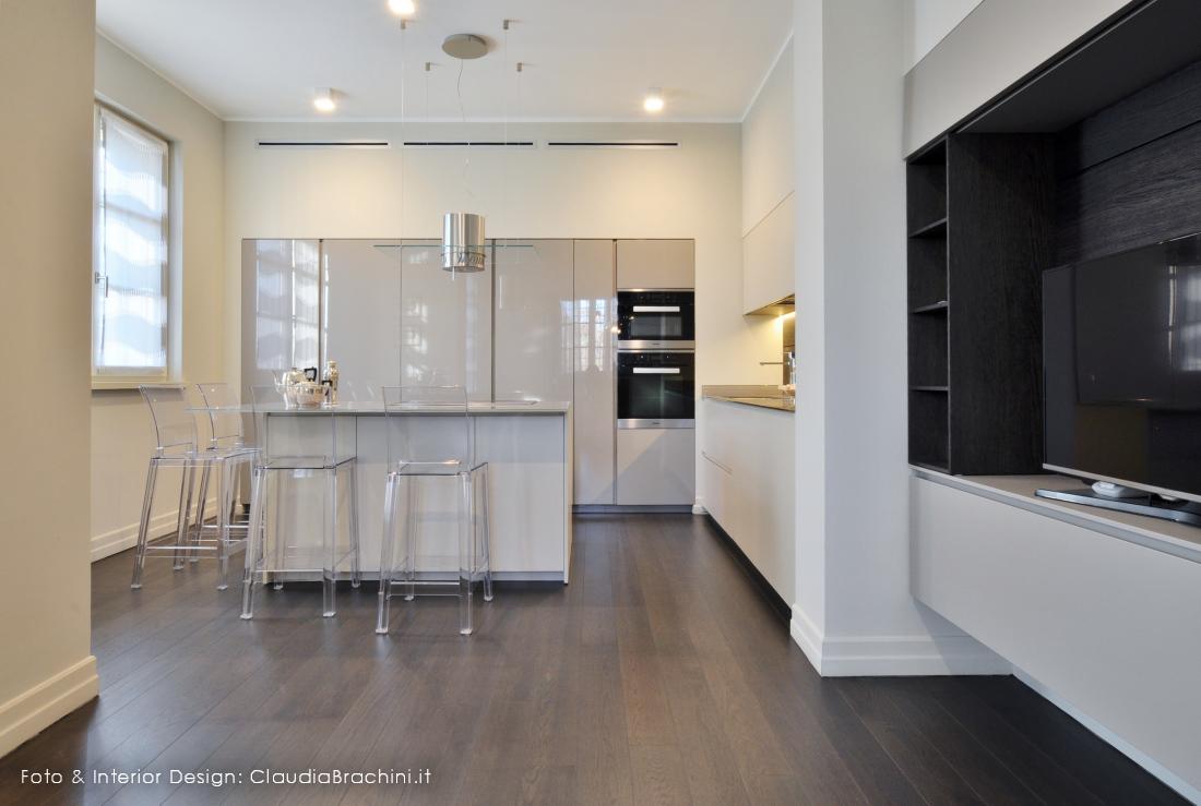 Interior design cucine claudia brachini torino - Interior design cucine ...