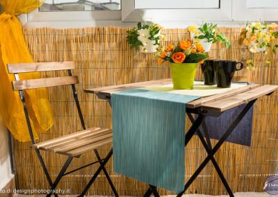 Home Staging appartamento semiarredato – Via Gorizia