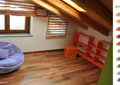 interior design zona lettura
