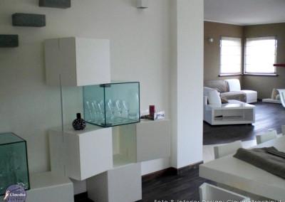 interior design soggiorno Net Lago