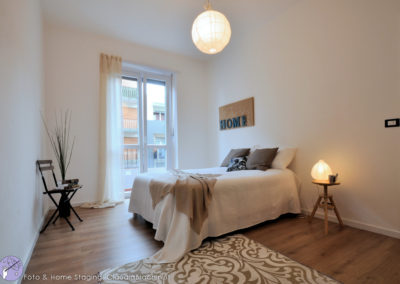 Home Staging appartamento per investimento – Torino