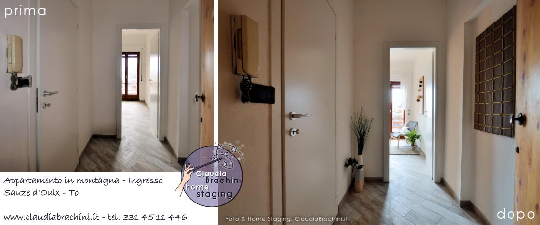 Home-staging-casa-in-montagna-claudia-brachini-prima-dopo-ingresso